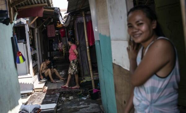 Angka Kemiskinan Single Digit, BPS: Sebetulnya Tak Terlalu Cemerlang