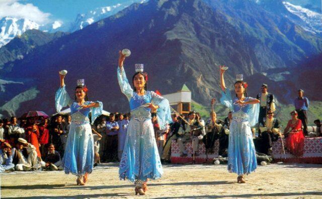 10 Wisata Alam Paling Eksotis di Pakistan, Rugi Kalau Gak ke Sini