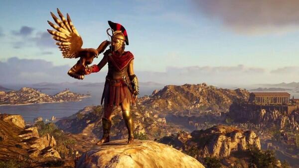 7 Alasan Kenapa Odyssey Jadi Seri Assassin's Creed Terbaik