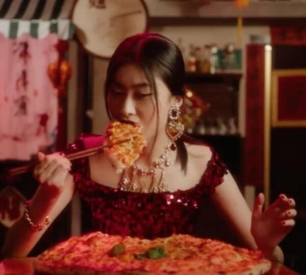 Tayangkan Iklan Rasis, Dolce & Gabbana Dikecam Masyarakat Tiongkok