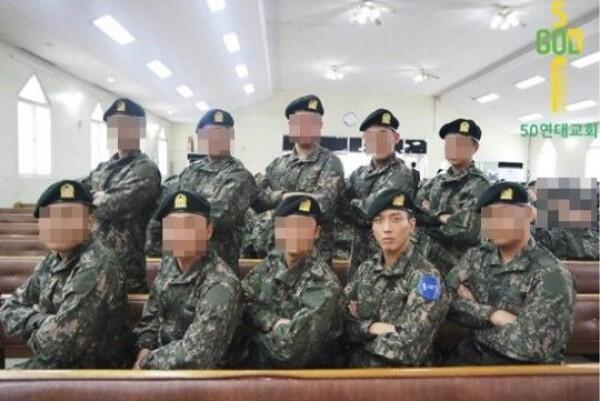 Dinanti, 10 Idol KPop Ini Akan Keluar dari Wajib Militer Tahun 2019