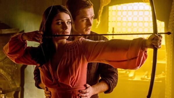 Gagal 'Mencuri' Hati Penonton, 5 Kekurangan Robin Hood (2018)