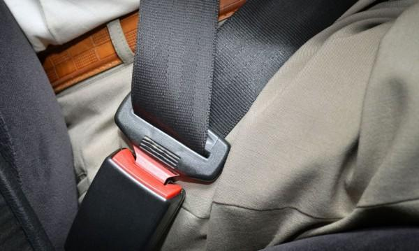 Jangan Asal! Berikut 7 Tips Menggunakan Seat Belt yang Baik & Benar