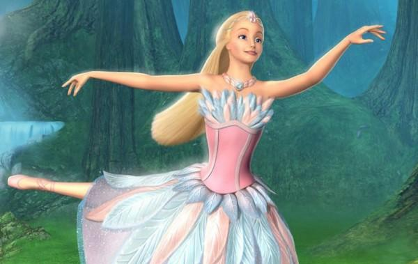 8 Karakter Paling Favorit di Film Barbie Tahun 2000-an