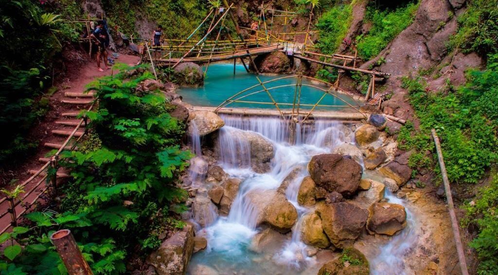 9 Wisata Alam Yogyakarta yang Masih Jarang Dikunjungi, Damai Rasanya