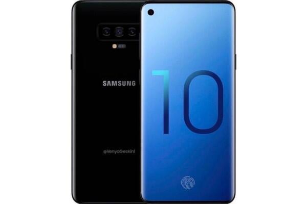 Sudah Mulai Tersebar, Ini 6 Bocoran Info Tentang Samsung Galaxy S10