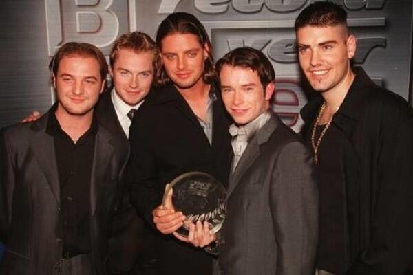 Sebentar Lagi Bubar, 6 Lagu Boyzone Ini Pernah Berjaya Tahun 90an