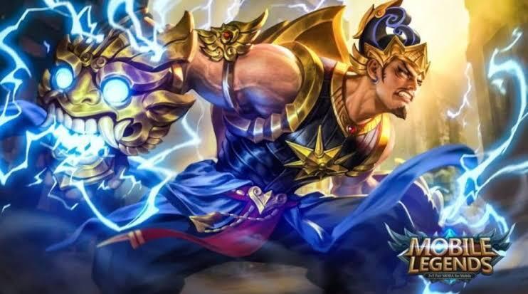 Hero Mobile Legend Yang Wajib Dipick Season 10