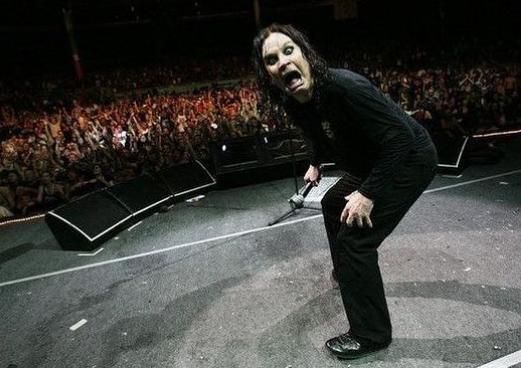 Ozzy Osbourne Benar-benar Sudah Move On dari Black Sabbath