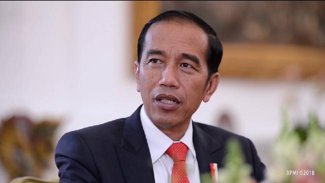 Jalan Sunyi Jokowi Rebut Kembali Uang Negara dari Supersemar
