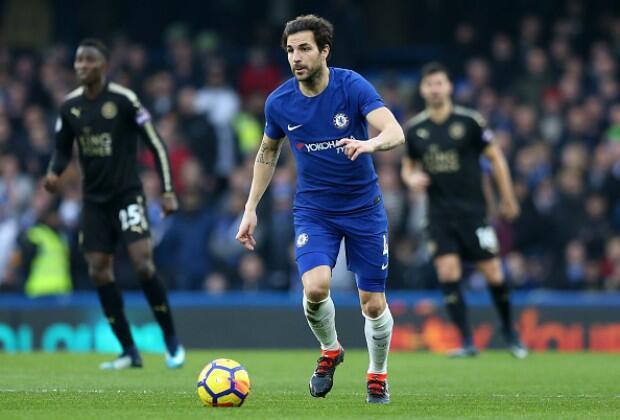 N'Golo Kante dan Para Pemain Bergaji Tertinggi di Chelsea