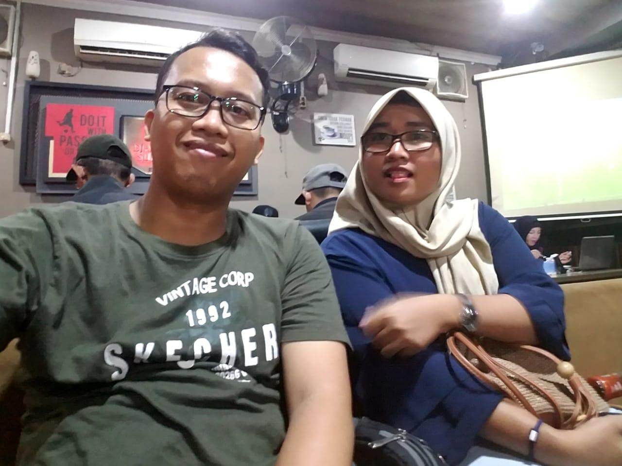 [FR] Mini Kopdar Malming Santai Reg. Banten Kulon