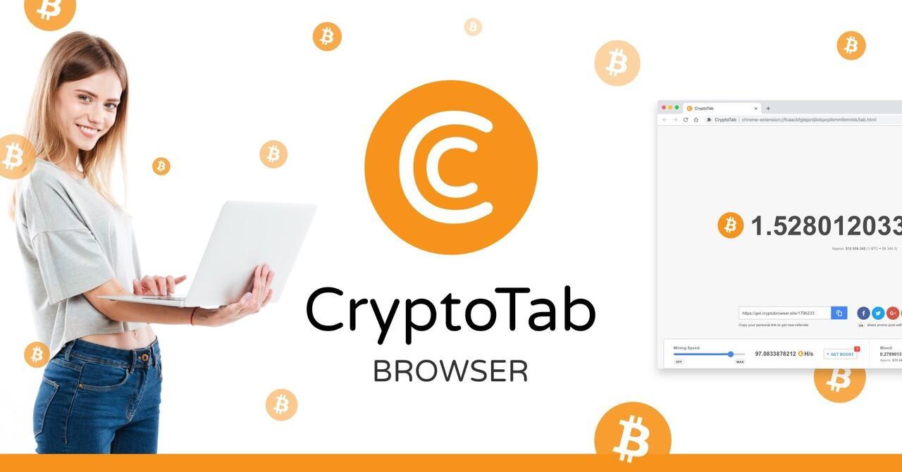 Browser Penghasil Bitcoin