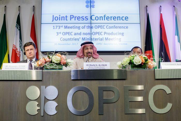 Harga minyak anjlok, pertemuan OPEC dipercepat