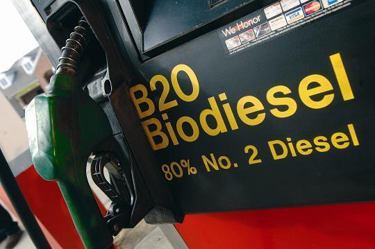 Kementerian ESDM Terus Kawal Penggunaan B20 Bagi Kendaraan Darat