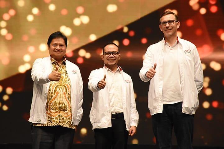 Indonesia Butuh Empat Juta Wirausaha Baru untuk Menjadi Negara Maju