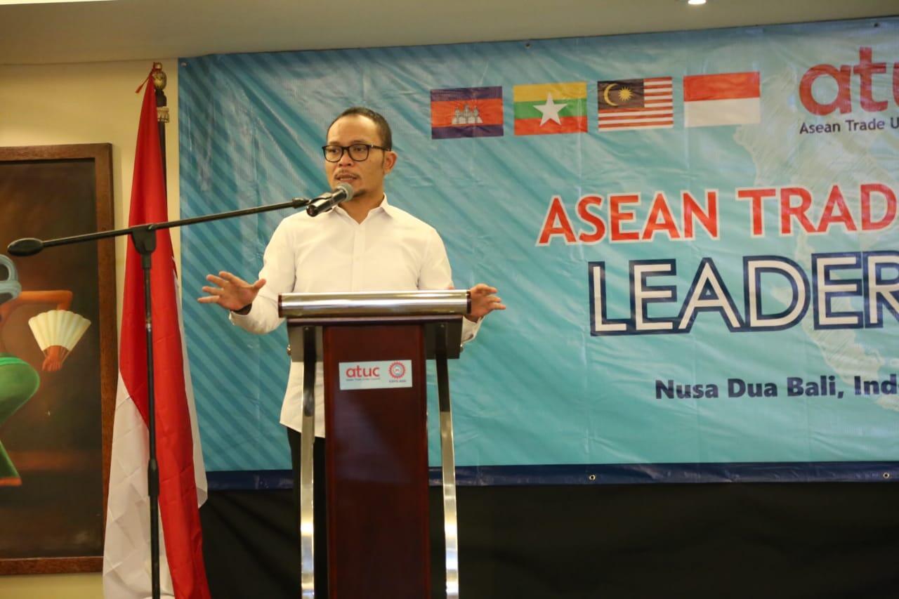 Menaker: Indonesia Masih Membutuhkan Investasi SDM