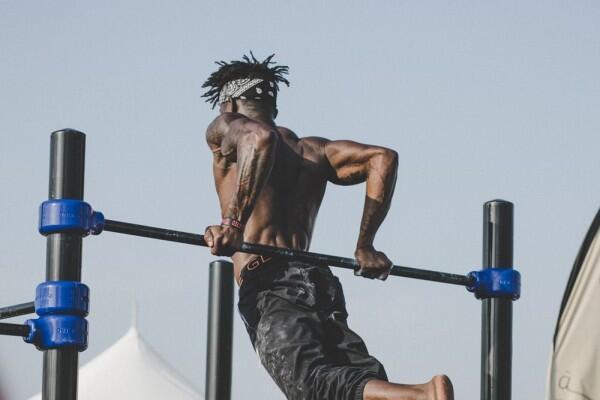 Guys, Kamu Perlu Tahu 8 Fakta Unik Tentang Otot-otot Maskulinmu Ini