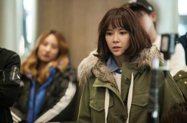 Bisa Semua Peran, 5 Drama Hwang Jung Eum Ini Bukti Dia Aktris Berbakat