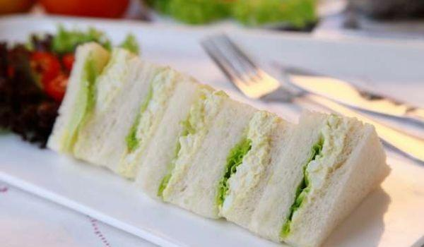 Berburu 5 Sandwich Terenak & Terunik, Cuma Ada di Jepang!