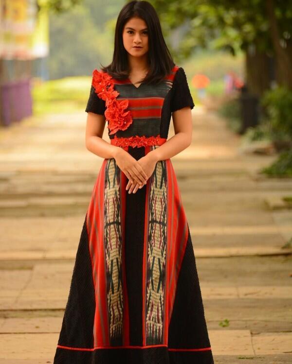 10 Potret Hana Saraswati 'Anak Jalanan' yang Bikin Jatuh Cinta!