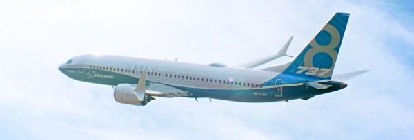 Fakta Baru Terkuak, Boeing 737 MAX-8 Bermasalah Sebelum JT 610 Jatuh