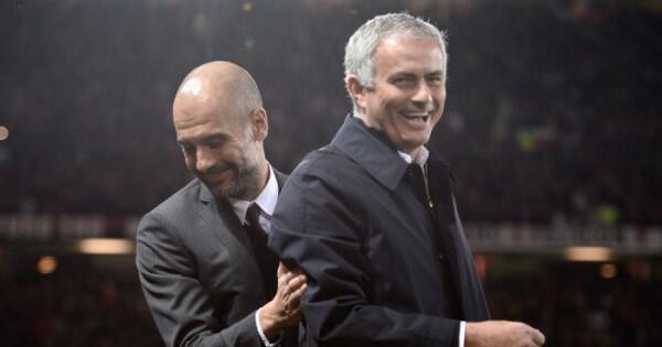 Guardiola atau Mourinho, Mana yang Lebih Baik? Ini Jawaban Klopp