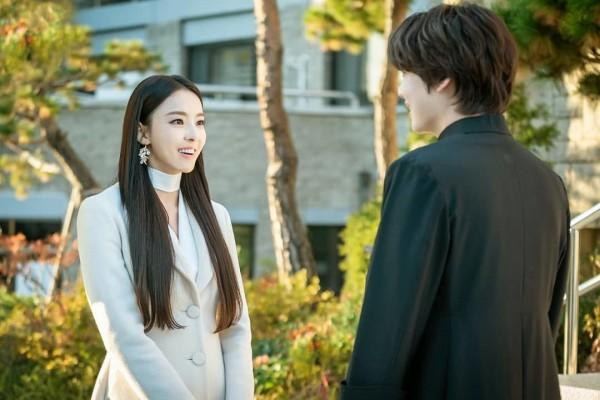 5 Drama Korea 2018 Ini Bikin Kamu Demam Second Couple Love Story
