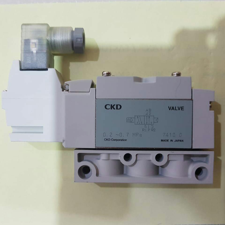 Filter Regulator + Mechanical Pressure Switch