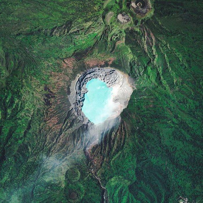 Ubah Cara Pandang Kita Terhadap Dunia Dengan Melihat Foto-Foto Menakjubkan Ini