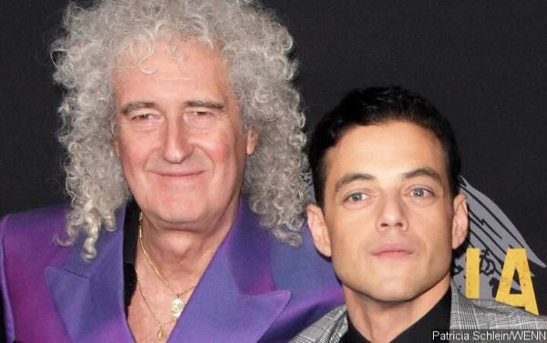 Brian May Sebut Rami Malek Pantas Diganjar Oscar
