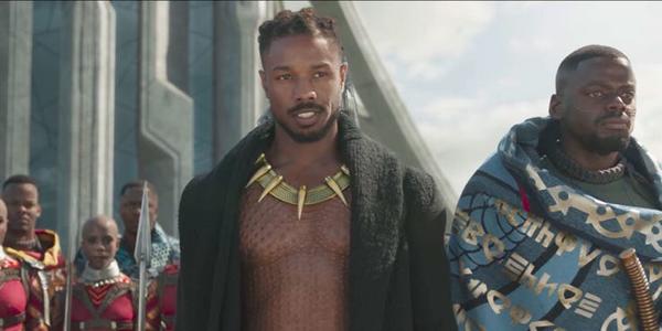 'Killmonger' Bicara Soal Black Panther Raih Oscar