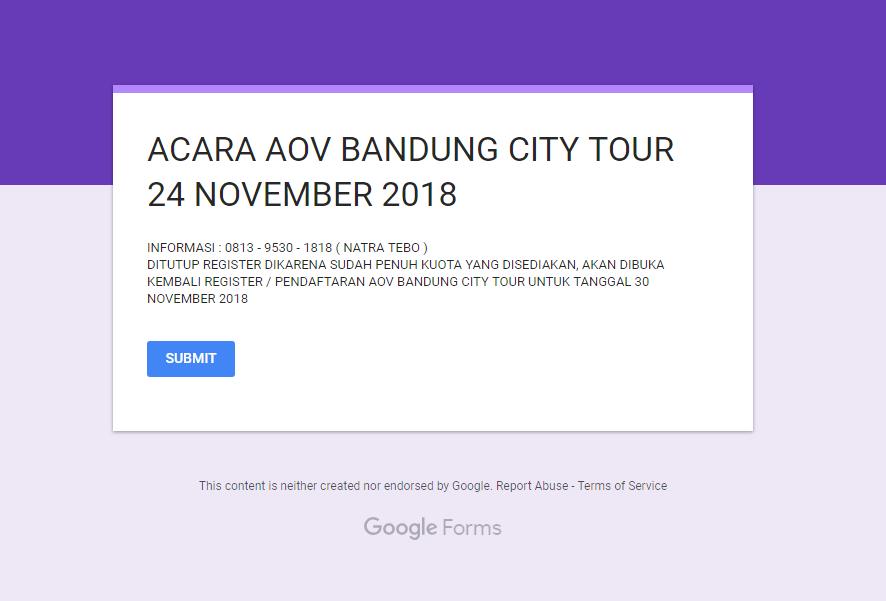 Highlight Bandung City Tour Project 2! Masup Gan!
