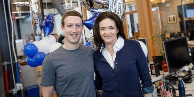 Ditinggal Para Pentolannya, Ada Apa Dengan Facebook?