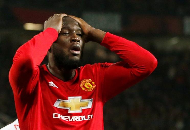 Imbang Man United vs Crystal Palace di Liga Inggris