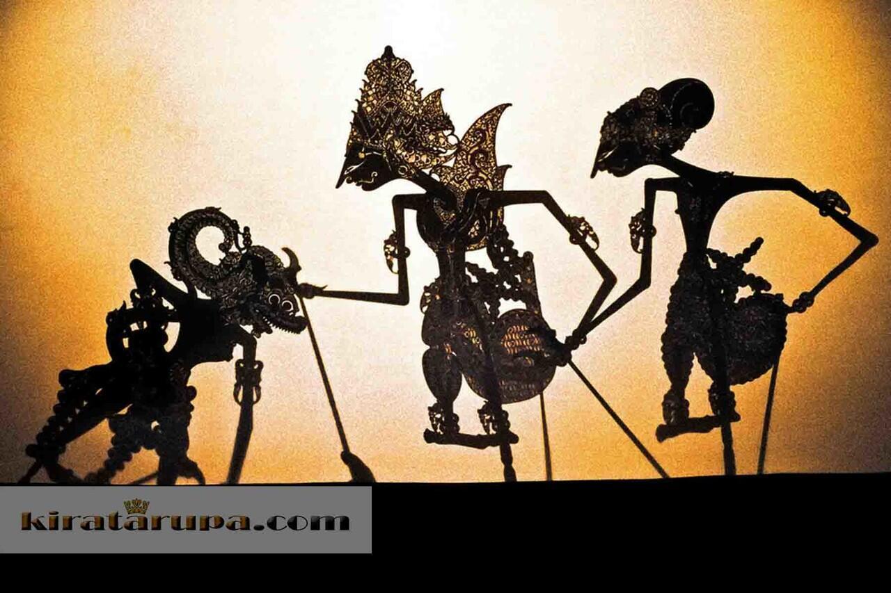 Sejarah Wayang Kulit di Nusantara