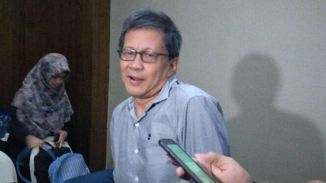 Selasa 27 November, Polisi akan Periksa Rocky Gerung
