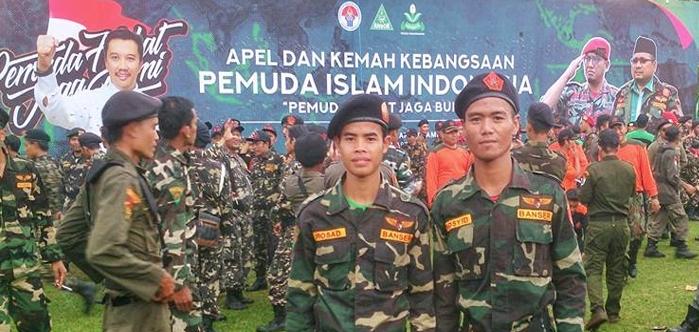 Dahnil Anzar Sebut Kemah Kebangsaan Untuk Bantu Kepentingan Jokowi