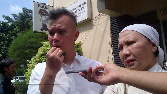 Dituntut 2 Tahun, Ahmad Dhani: Mungkin Balas Dendam Buat Ahok