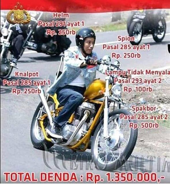 Narasi 'Playing Victim' PDIP di Balik Poster Raja Jokowi