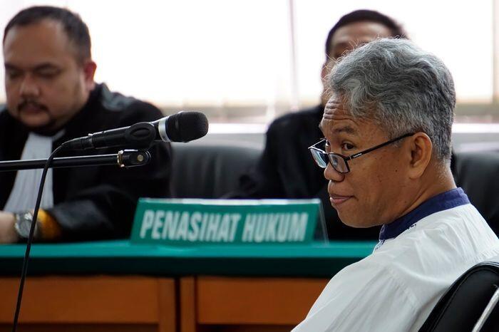 Kasasi ditolak, Jaksa bisa penjarakan Buni Yani