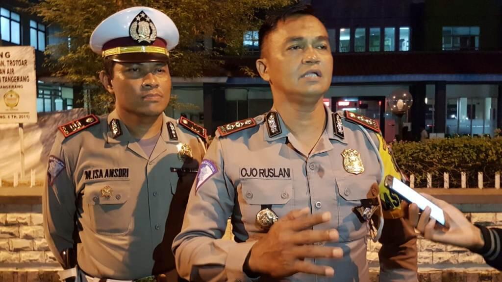 Tiga Santri Tewas Akibat Kecelakaan di Tangerang