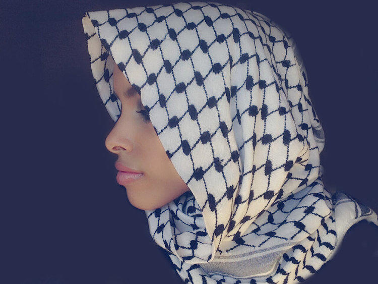 10 Gaya Hijab dari Berbagai Negara, Siapa yang Paling Modis?