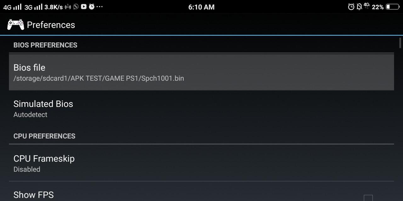 [Terkuak] Begini Caranya Main Game PS1 Di Smartphone Android!!