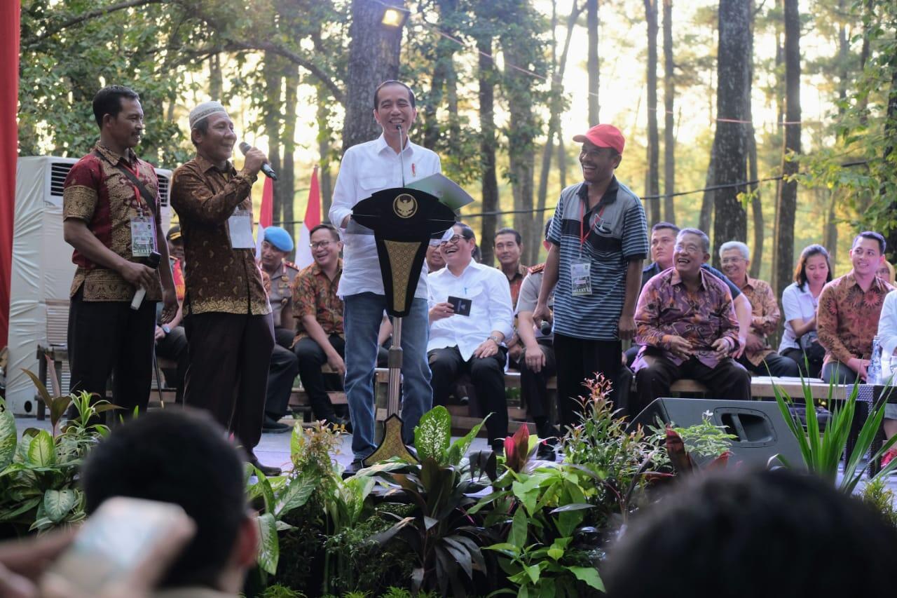 Ucapkan Selamat Hari Guru, Presiden Jokowi: Guru Adalah Pembangkit Inspirasi