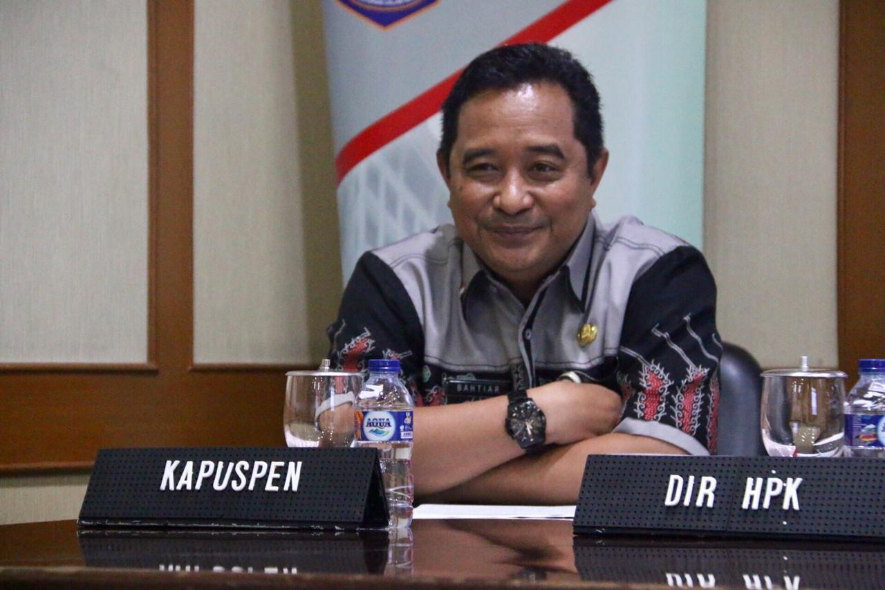 Pro Aktif Rekam KTP-el, Dukung Program Pemerintah dan Bantu KPU