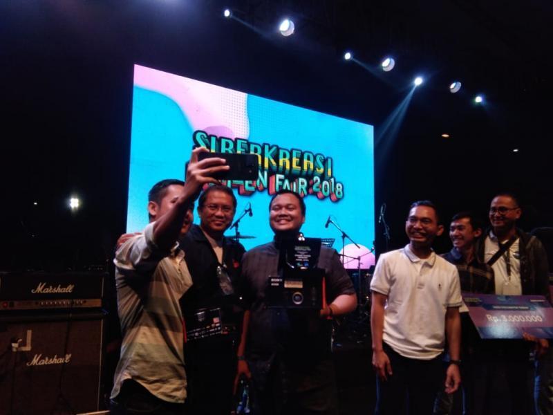 Indonesia tanpa Hoaks, Milik Generasi Muda Kreatif