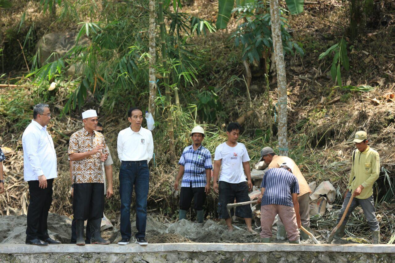 Kemendes Meningkatkan Pendampingan untuk Cegah Maladministrasi Peruntukan Dana Desa