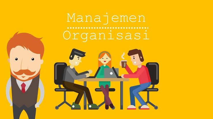 Membangun Manajemen Organisasi