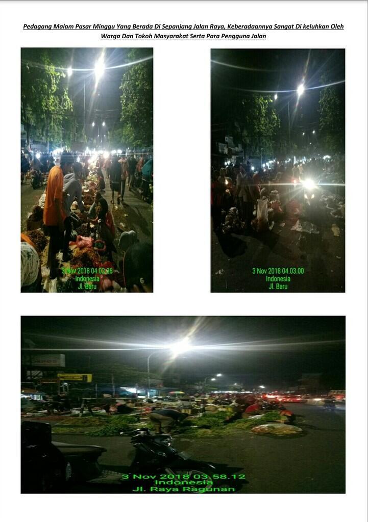 """Surat Untuk Bapak Gubernur DKI Jakarta"""